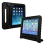 Caseflex iPad Mini 2 and 3 Silicone Handle Tablet Case - Black
