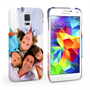 Personalised Samsung Galaxy S5 Phone Case Cover