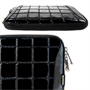 Caseflex Quilted 10'' Tablet Pouch - Black