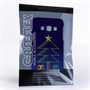Caseflex Samsung Galaxy A3 Christmas Tree & Presents Hard Case