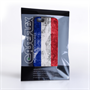 Caseflex iPhone 5 / 5S Retro France Flag Case
