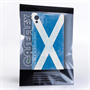 Caseflex Sony Xperia Z3+ Retro Scotland Flag Case
