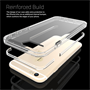 Caseflex iPhone 6 / 6s Reinforced TPU Gel Case - Clear
