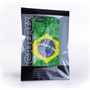 Caseflex iPhone 6 and 6s Retro Brazil Flag Case