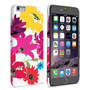 Caseflex iPhone 6 and 6s Plus Retro Flower Bouquet Case